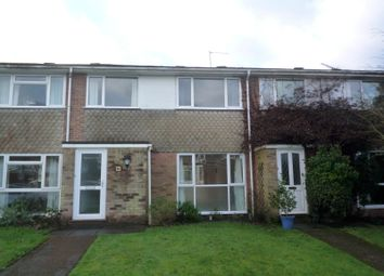 Thumbnail 3 bedroom terraced house to rent in Stafford Way, Hassocks