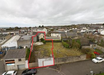 Thumbnail Land for sale in North End And 28 The Square, Ballyclare, County Antrim