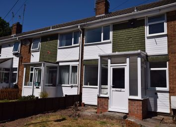 Thumbnail 3 bed terraced house to rent in Sutherland Avenue, Mount Nod, Coventry