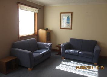 Thumbnail 1 bed flat to rent in Donmouth Court, Bridge Of Don, First Floor Right, Aberdeen