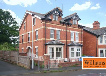 Thumbnail 4 bed semi-detached house for sale in Church Road, Hereford