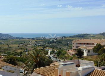 Thumbnail 3 bed apartment for sale in Teulada, Alicante, Costa Blanca. Spain