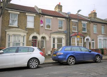 Thumbnail 2 bed flat to rent in Holbrook Road, London, Greater London.