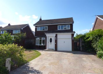 Thumbnail 4 bed detached house for sale in Warlingham Close, Bury