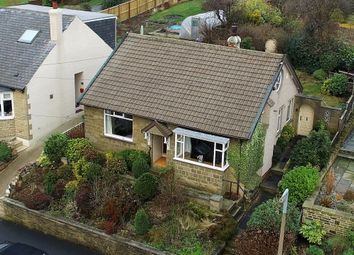 Thumbnail 2 bed bungalow for sale in New Street, Clifton, Brighouse