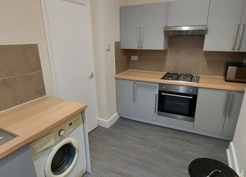 Thumbnail 1 bed flat to rent in Wightman Road, Harringay
