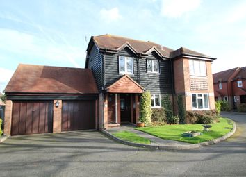 Thumbnail 2 bed flat for sale in The Cobs, Tenterden, Kent