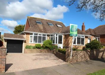 Thumbnail 4 bed detached house for sale in Ellis Avenue, High Salvington, Worthing