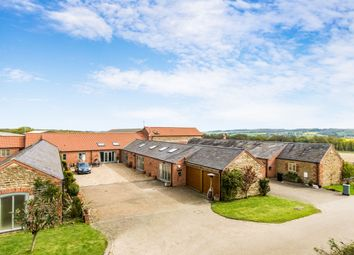 Thumbnail 3 bed barn conversion for sale in Gonerby Grange, Belton, Grantham