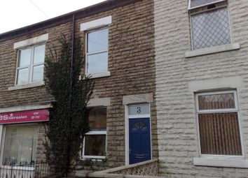 Thumbnail 1 bed flat to rent in 3 Dykes Hall Road, Sheffield, South Yorkshire