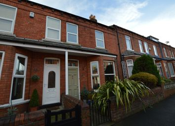 Thumbnail 2 bed terraced house for sale in Beechville Avenue, Scarborough, North Yorkshire