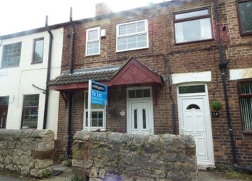 Thumbnail 2 bed terraced house to rent in Beech Terrace, Chapel Lane, Conisbrough, Doncaster