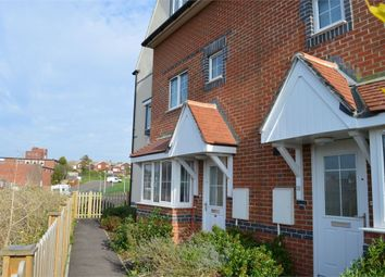 Thumbnail 4 bed terraced house for sale in Northcliffe, Bexhill-On-Sea