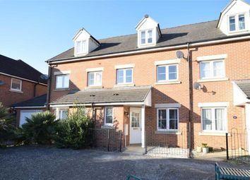 Thumbnail 3 bed terraced house for sale in Stoney Bridge, Abbeymead, Gloucester, Gloucester