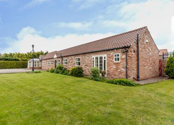 Thumbnail 3 bed detached house for sale in Gainsborough Road, Everton, Doncaster