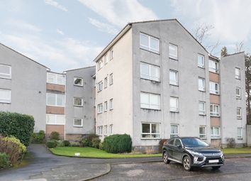 Thumbnail 2 bedroom flat for sale in Ravelston House Park, Edinburgh