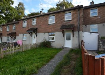 Thumbnail 3 bed terraced house to rent in Prouse Rise, Saltash, Cornwall