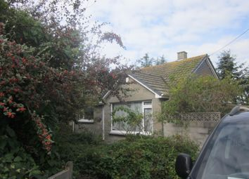 Thumbnail 2 bed detached bungalow for sale in Queensway, Hayle