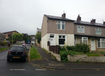 Thumbnail 3 bed property to rent in Ada Street, Nelson, Blackburn, Oru