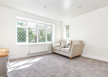 Thumbnail 2 bed flat for sale in Mostyn Road, Wimbledon