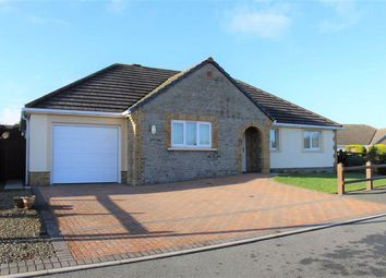 Thumbnail 3 bed detached bungalow for sale in Gibbas Way, Pembroke