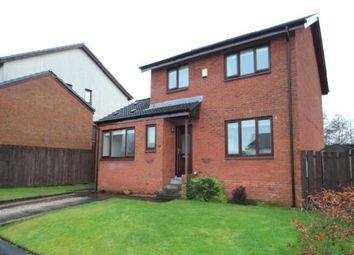 Thumbnail 3 bedroom detached house for sale in Littleston Gardens, Erskine, Renfrewshire