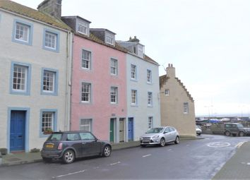 Thumbnail 3 bed terraced house for sale in The Lofthouse, 3 Station Road, St Monans