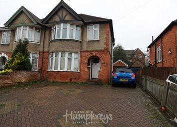 Thumbnail 4 bed property to rent in St. Peters Road, Reading