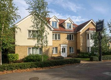 Thumbnail 2 bed flat to rent in High Street, Northchurch, Berkhamsted