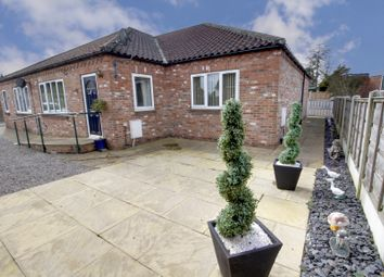 Thumbnail 2 bed bungalow for sale in New Lane, Huntington, York