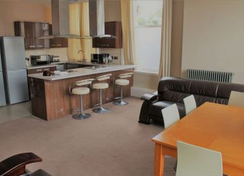 Thumbnail 1 bedroom flat to rent in St. Georges Square, Huddersfield