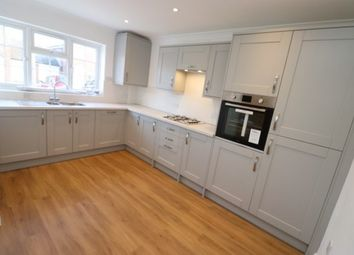 Thumbnail 3 bed detached house to rent in Yarnacott, Southend-On-Sea