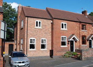 Thumbnail 4 bedroom semi-detached house for sale in Nursery Road, Harborne, Birmingham