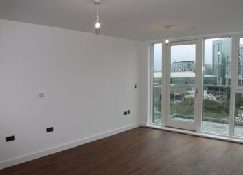 Thumbnail 1 bedroom flat to rent in Babbage Point, 20 Norman Road, Greenwich