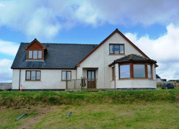 Thumbnail 5 bed detached house for sale in 11 Back, Isle Of Lewis