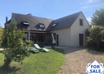 Thumbnail 3 bed property for sale in Tourouvre, Basse-Normandie, 61190, France