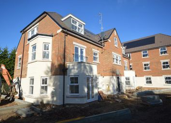 Thumbnail 2 bed flat for sale in Picts Lane, Princes Risborough