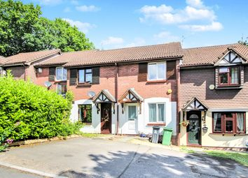Thumbnail 2 bedroom terraced house for sale in Canopus Close, St Mellons, Cardiff