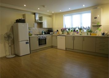 Thumbnail 1 bed maisonette to rent in Loates Lane, Watford, Hertfordshire