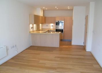 Thumbnail 2 bed flat to rent in Bromyard House, Bromyard Avenue