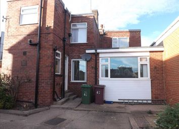 Thumbnail 3 bed semi-detached house to rent in Mill Street, Clowne, Chesterfield