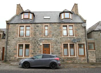 Thumbnail 2 bedroom flat to rent in Flat 1, Richmond House, Rhynie