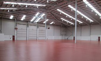 Thumbnail Warehouse to let in Unit 2 Kingsthorne Park, Houstoun Industrial Estate