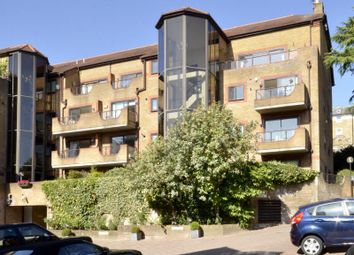 Thumbnail 2 bed flat for sale in Thornbury House, Thornbury Square, Highgate