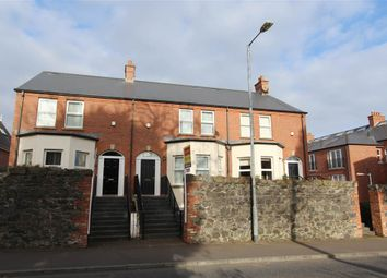 Thumbnail Town house for sale in 1, Demesne Road, Holywood