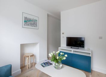 Thumbnail  Studio to rent in Caledonian Road, Barnsbury