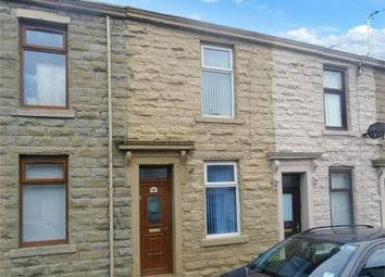 Thumbnail 1 bed terraced house for sale in Derby Street, Accrington, Lancashire