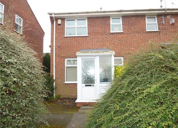 Thumbnail 1 bed detached house for sale in Alder Close, Oakwood, Derby