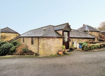 Thumbnail 2 bed barn conversion for sale in Roskrow, Penryn
