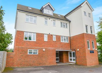 Thumbnail 1 bedroom flat for sale in Cedar Court, St.Albans